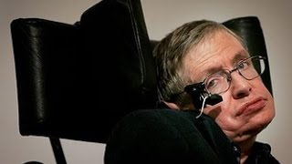 Stephen Hawking: His Voice, Daughter and Floating in Zero Gravity