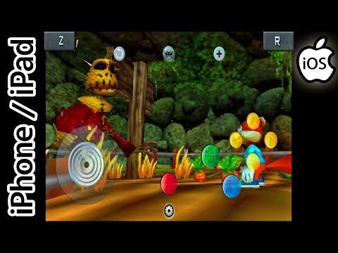 Conker's Bad Fur Day   Happy Chick Emulator   iPhone / iPad / iOS [1080p]   Nintendo 64