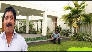 Sreenivasan Luxury Life | Net Worth | Salary | Business | Car | Houses | Family | Biography