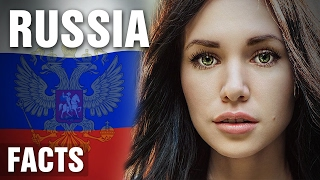 12 Incredible Facts About Russia
