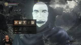 Dark Souls 3 Builds - The Archer (PvP/PvE)(Bows Only) - Best Combat