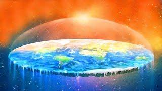 Download Что если Земля плоская? Video