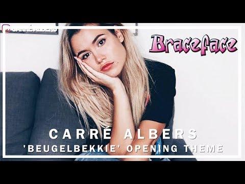 'BEUGELBEKKIE' NEDERLANDSE OPENING | Carré Albers
