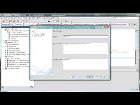 Five Simple Ways to Extend NetBeans IDE