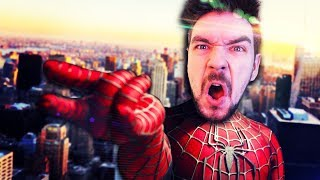 Download THIS GAME WAS MY CHILDHOOD | Spiderman 2 Video