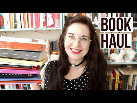 Magical Paper Stories, Poems & Writing Advice | May Book Reviews