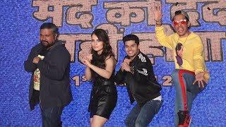 Mard Ko Dard Nahi Hota Song Launch | Radhika Madan | Abhimanyu D