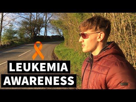 Leukemia Awareness **BLOOD CANCER**