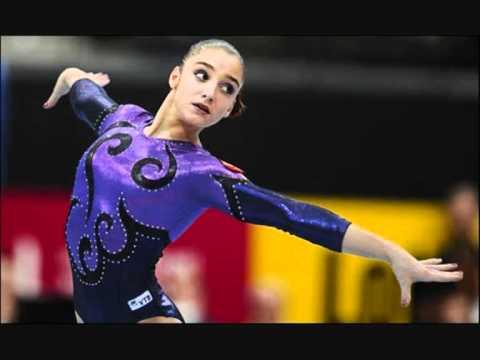 Gymnastics Floor music - Madagascar