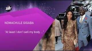 NEWS: Buhle Mkhize Wants To Sue Mrs Gigaba