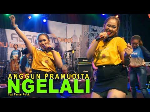 Download Lagu Anggun Pramudita Ngelali Mp3