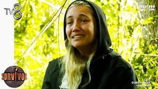Survivor Adasından İlk Röportaj! | TV8