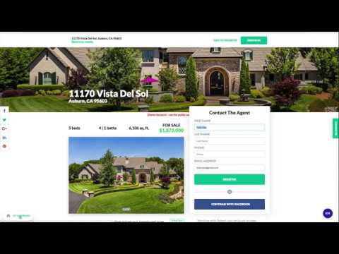 The Next BIG Thing In Real Estate Websites!