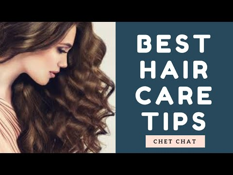 Best Hair Care Tips & Common Hair Mistakes Every Girl Should Know by Dr Tvacha Clinic | ChetChat