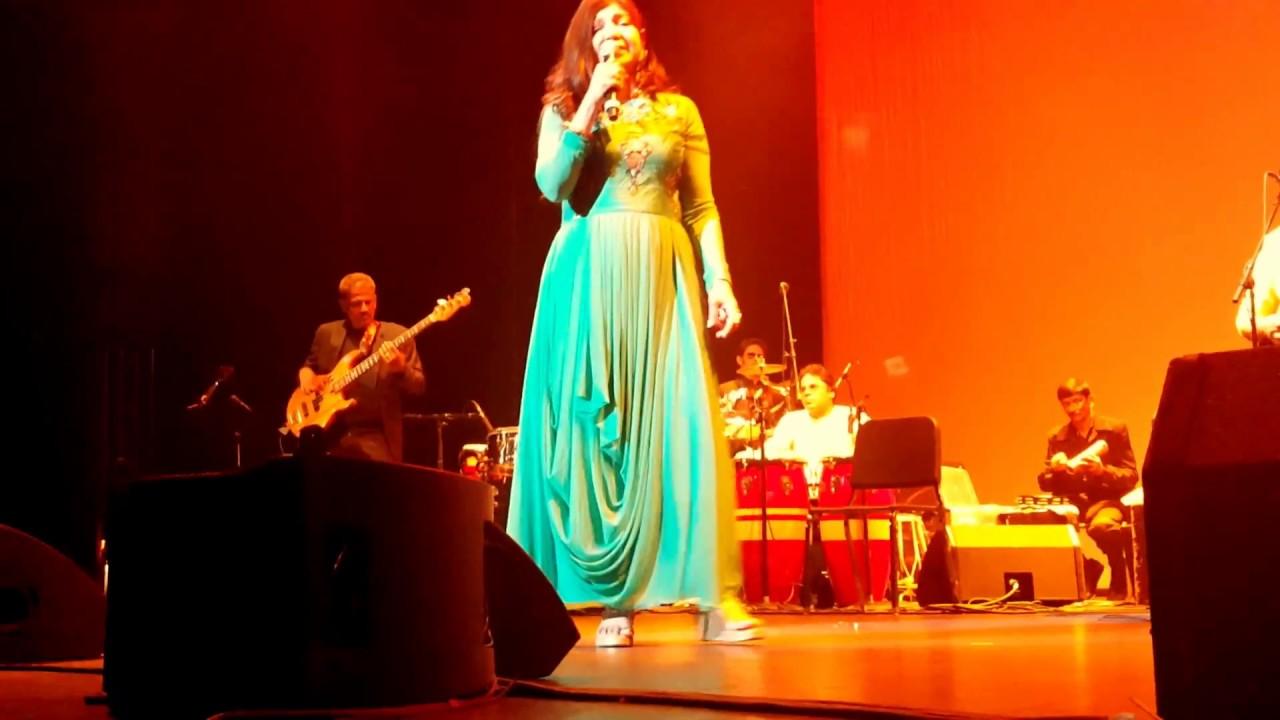 Download Agar Tum Saath Ho - Alka Yagnik Live in Concert (Washington DC) MP3 Gratis