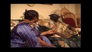 Kadara Afri T By Queen Salawa Abeni with Babatunde Omidina(Baba Suwe) Monsurat Omidina(Omoladun)