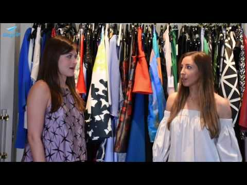 Fashion Buying Q&A with MILLY - Career Advice from MILLY