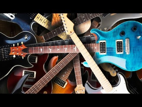 How to Know When to Change Strings | Guitar Setup