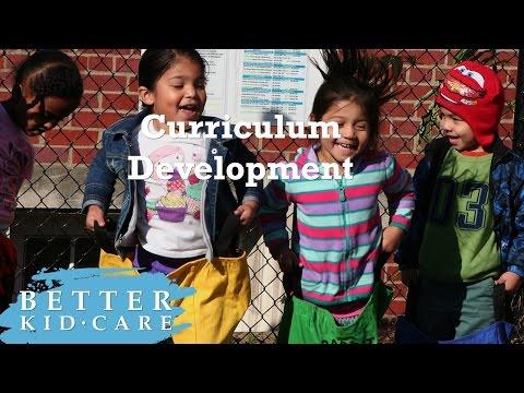 Curriculum Development - An Introduction
