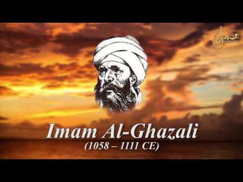 10 Al-Ghazali Quotes