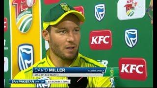 South Africa vs Pakistan | 2nd T20 Wrap