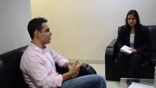 A Candid Interview with Mr. Ankur Warikoo, CEO and Co-founder Nearbuy.com