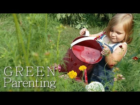 Green Parenting!