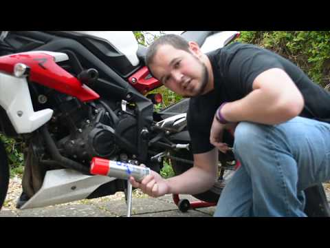 SDoc100 Chain Cleaner