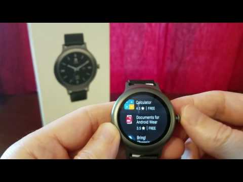 LG WATCH Style wrap up!
