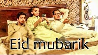 Eid Mubarik By Peshori Vines Official