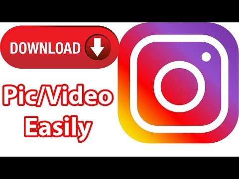 How to Save Instagram Photos/videos on iPhone/ipad | Easiest Way to Save Instagram Photos on iPhone
