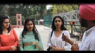 Diljit Dosanjh | Soorma | Girls Reaction | Latest Punjabi Movie | Singonline