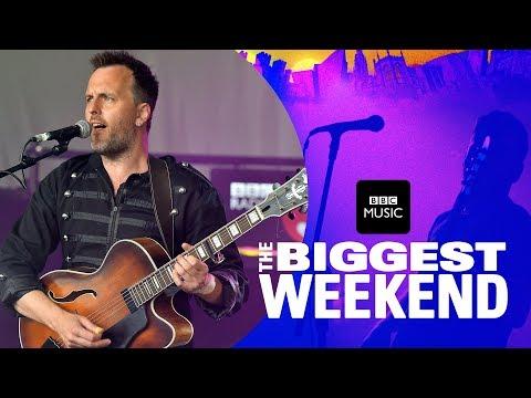 Joe Boden - Bee Sting (The Biggest Weekend)