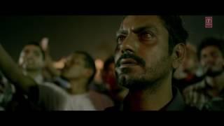 Paani Ka Raasta Video Song | Raman Raghav 2.0 | Nawazuddin Siddiqui | Ram Sampath | T-Series