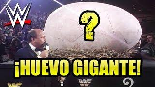 7 Peores historias creadas en WWE
