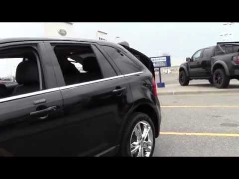 2013 Ford Edge Limited AWD **CERTIFIED** 1U150053