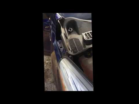 2014 Escape How to clean the HVAC blower motor