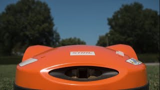 How to replace the cutting blade on the stihl imowh5ps videostube how to replace the cutting blade on the stihl imow greentooth Gallery