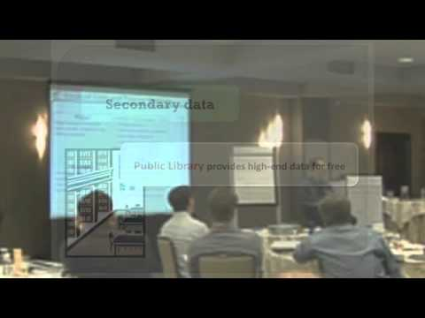 Part 3:  Primary vs. Secondary Data - OpenView Partners
