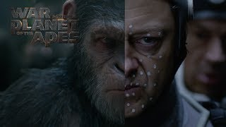 War For The Planet Of The Apes Making History 20th Century Fox