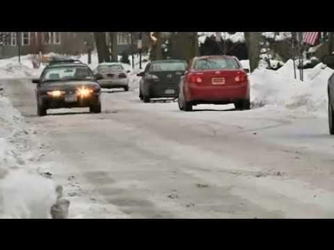 Winterize Your Car: Car Expert Lauren Fix