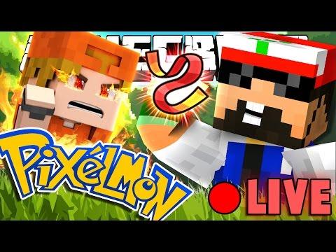 Minecraft | Pixelmon | TEENAGER BENRY?! [18]