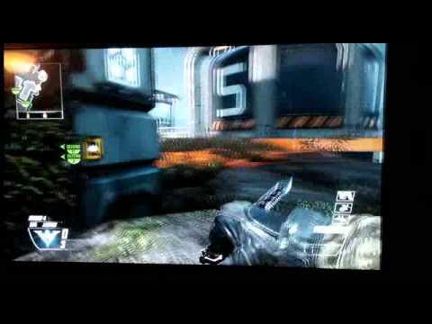 Black Ops 2 Ninja Montage