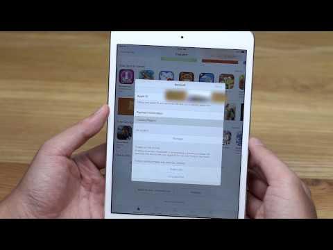 Tinhte.vn - Đổi quốc gia trên Apple App Store