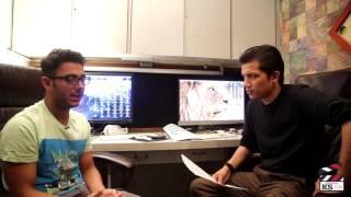 CARRYMINATI - X - CLUSIVE & RARE INTERVIEW BY RAAJ JONES
