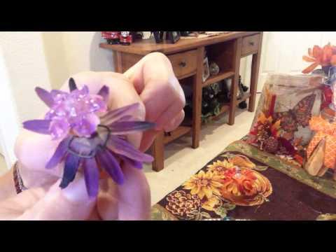 My Altered Flower Fairies