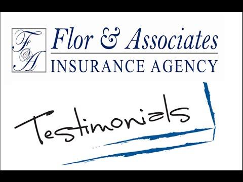 Insurance Agency Reviews & Testimonials- Victor Acosta ACR- Flor & Associates El Paso Tx