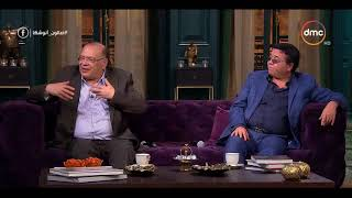 صالون أنوشكا - فاصل من الكوميديا مع أحمد آدم وصلاح عبد الله .. مش هتبطل ضحك