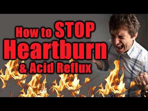 ✔ 3 Natural Remedies For Heartburn And Acid Reflux During Pregnancy