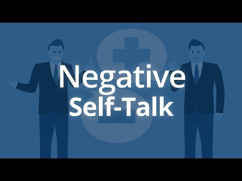 How to Deal with Negative Self-Talk | Jack Canfield